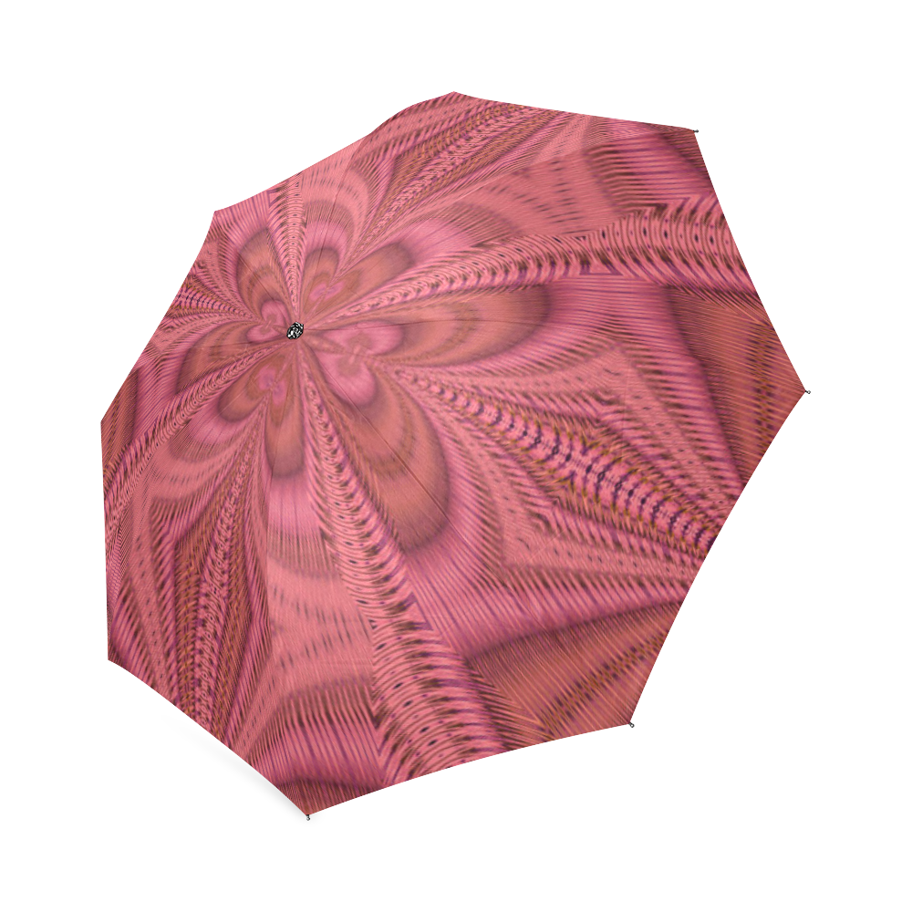 BUTTERFLIES R FREE Foldable Umbrella