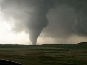 Montana Doesn T See Tornadoes Very Often Two Tornadoes Take The