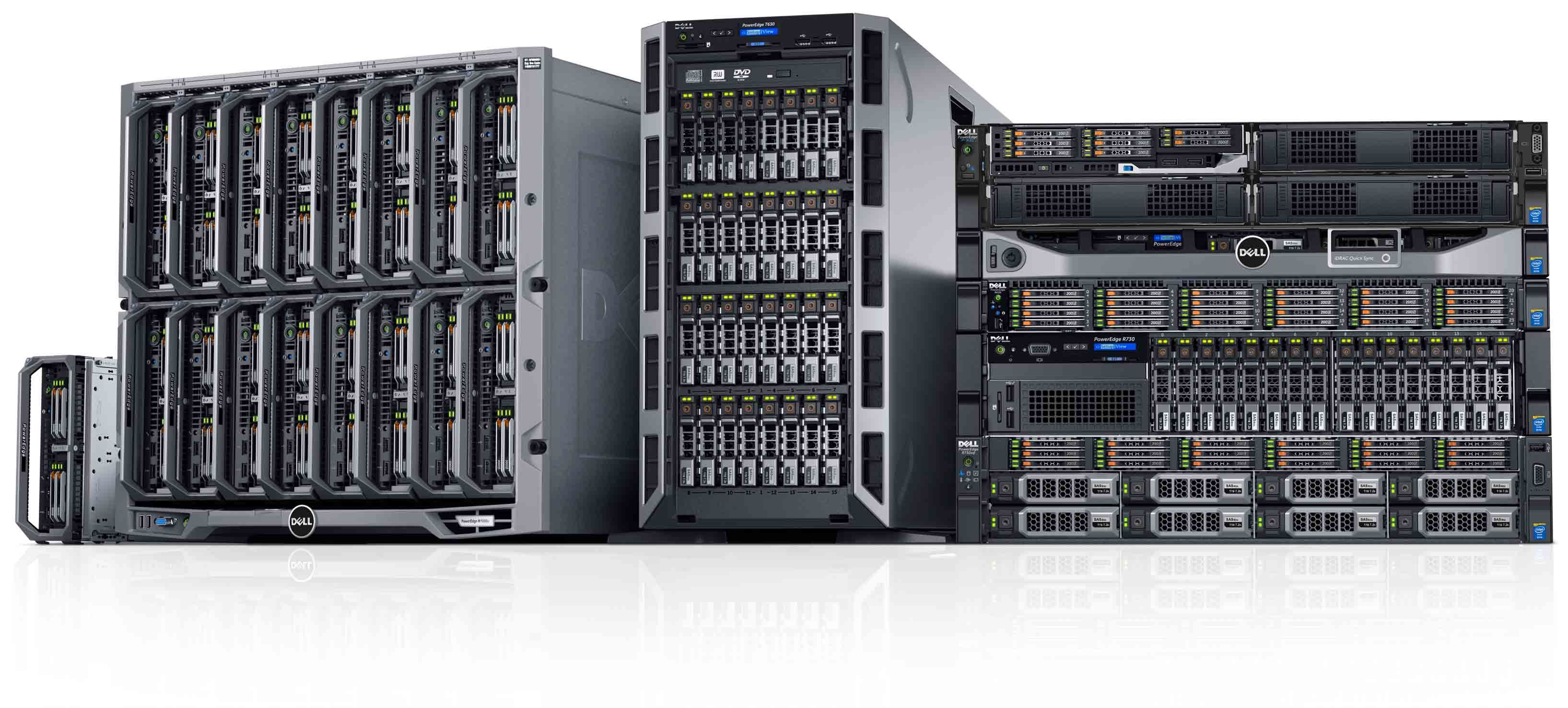 Luxury Dell Server Racks and Cabinets