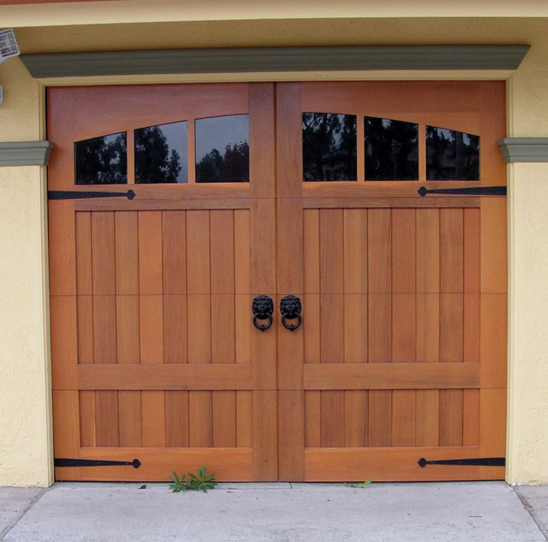 Amarr Garage Door | Garage Doors Tucson | Custom Wood Doors | Precision Garage  Doors .