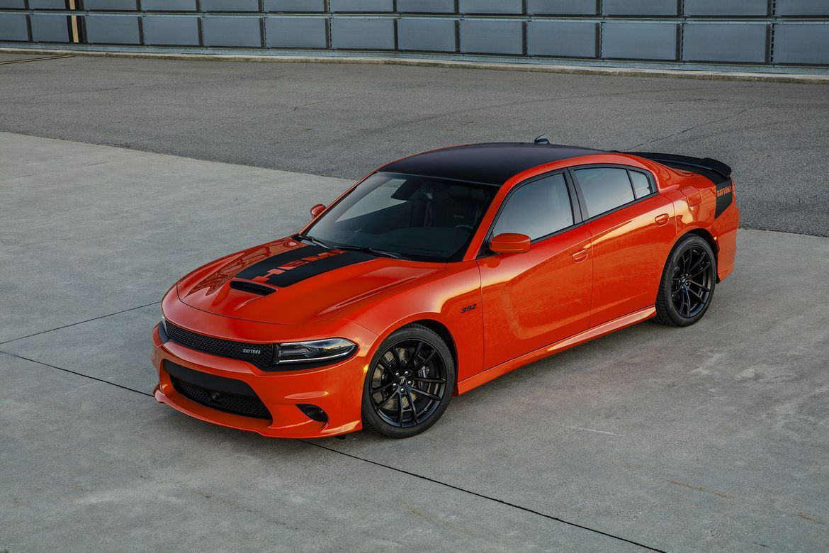 Dodge Leans Heavy On Nostalgia With New Charger Daytona And Challenger T A Models In 2020 2018 Dodge Charger Dodge Charger Daytona Dodge Charger