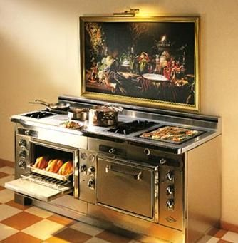 e-caumartin.JPG | For the Home | Pinterest | Cooker, Stove and Ranges
