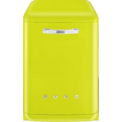 lave vaisselle silencieux 60 cm smeg vert pomme sold vert lime pinterest electro music. Black Bedroom Furniture Sets. Home Design Ideas