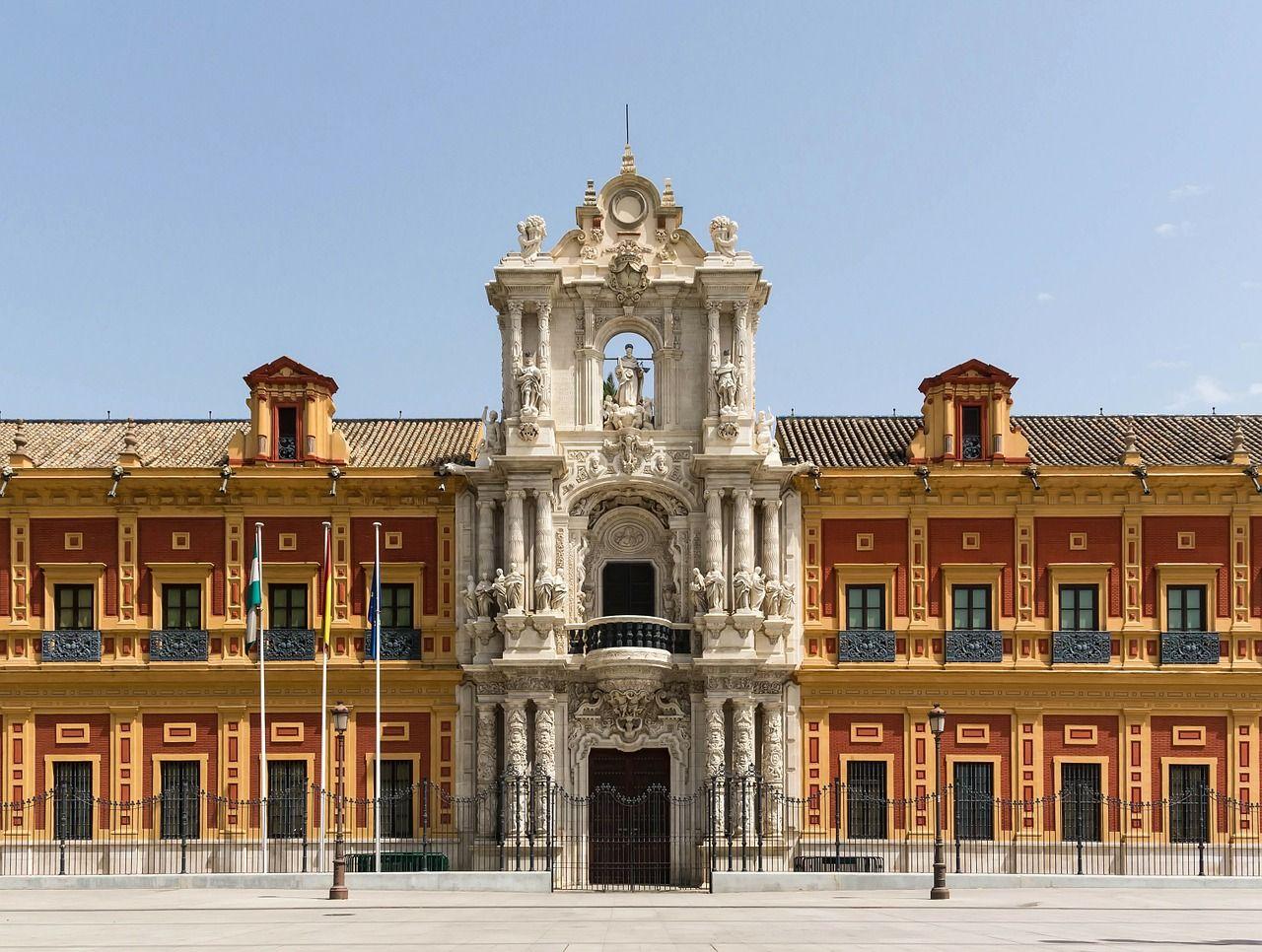 Art In Spain 7 Independent Galleries In Seville Art In Spain