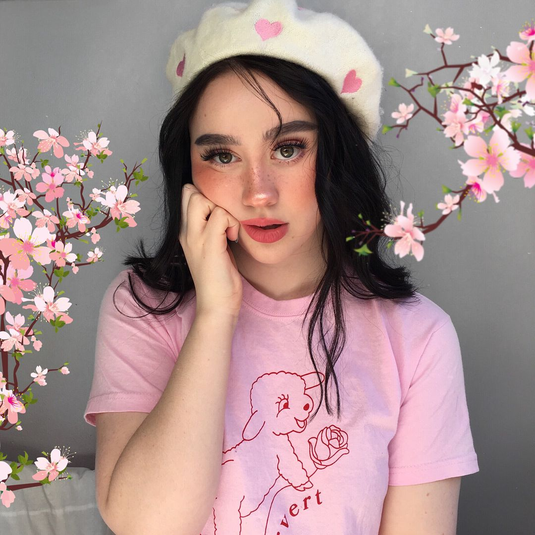 soft girl aesthetic hairstyles
