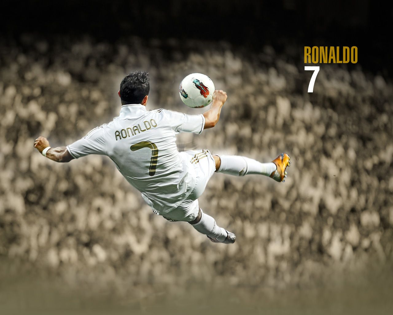 Ronaldo CR7 Real Madrid hd wallpapers Pictures Download
