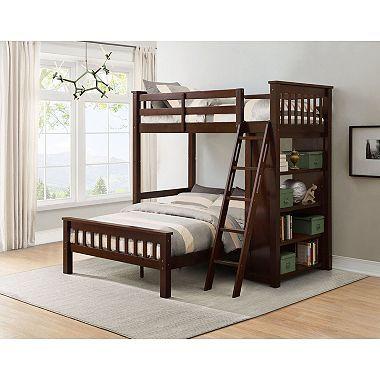 Fresh Loft Style Kids Beds