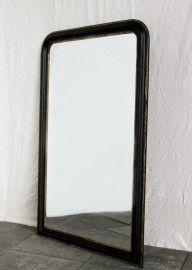 Grand miroir style Louis Philippe VENDU Salon