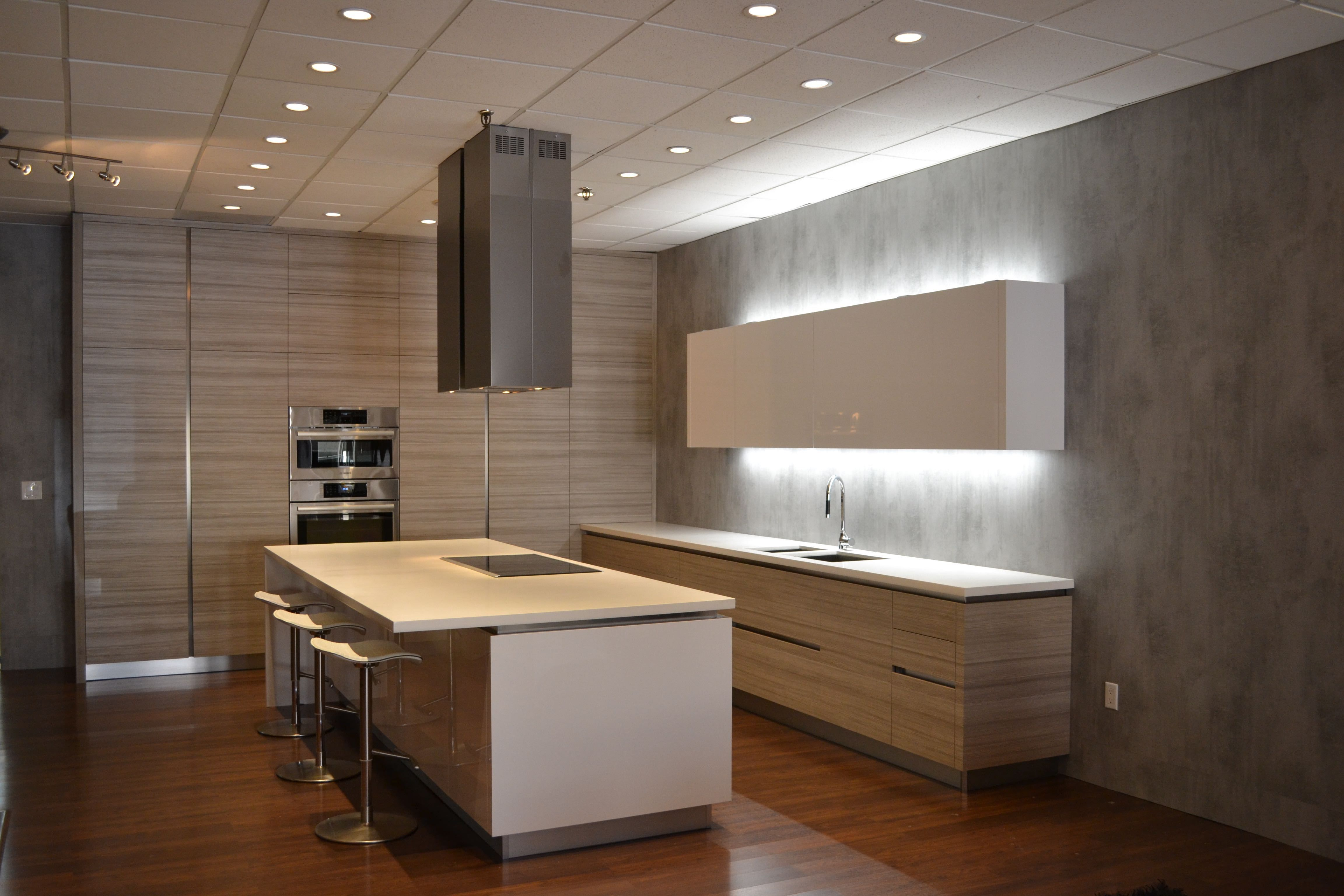 Textured Laminate Kitchen Cabinet Doors Allstyle Laminate Kitchen Cabinet