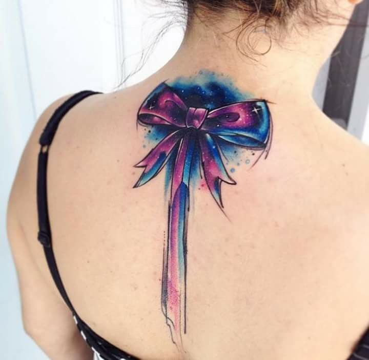 Tattoo by Adrian Bascur