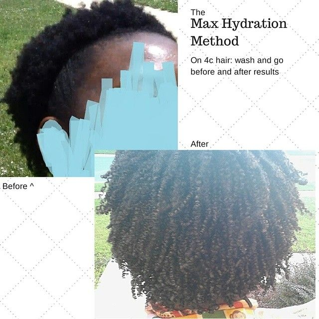 #4chair #washngo #maxhydrationmethod before and afters #MHM #maximumhydration