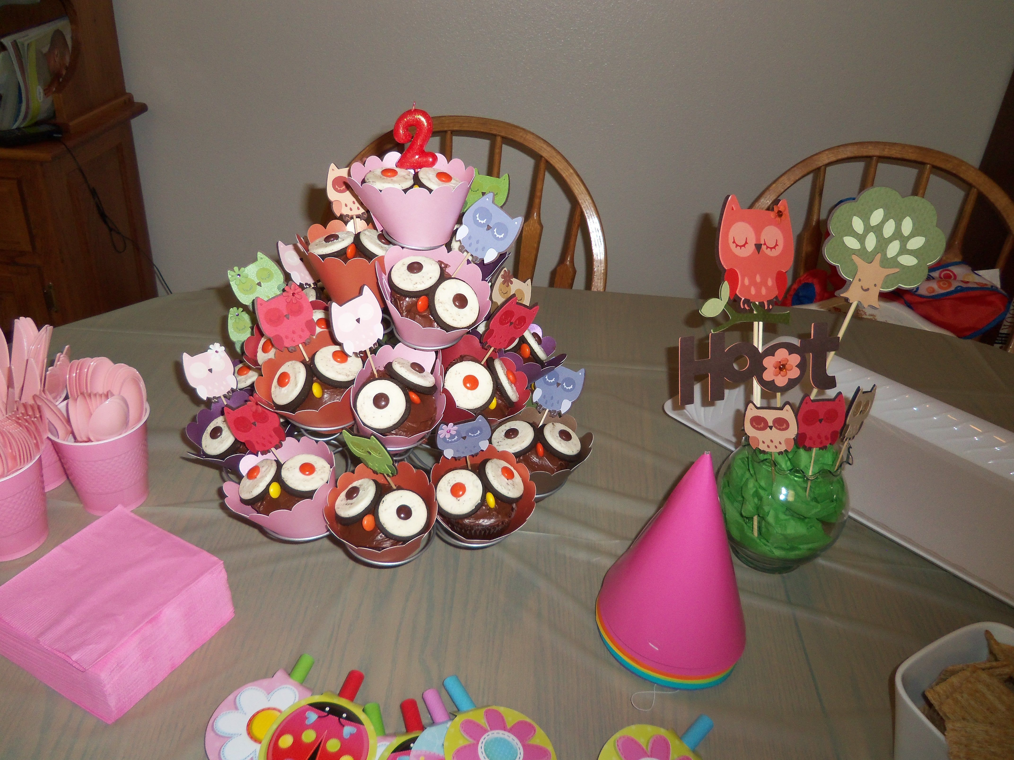 54 best images about Cake Walk Cake Ideas on Pinterest |Cute Easy Cupcake Decorating Ideas
