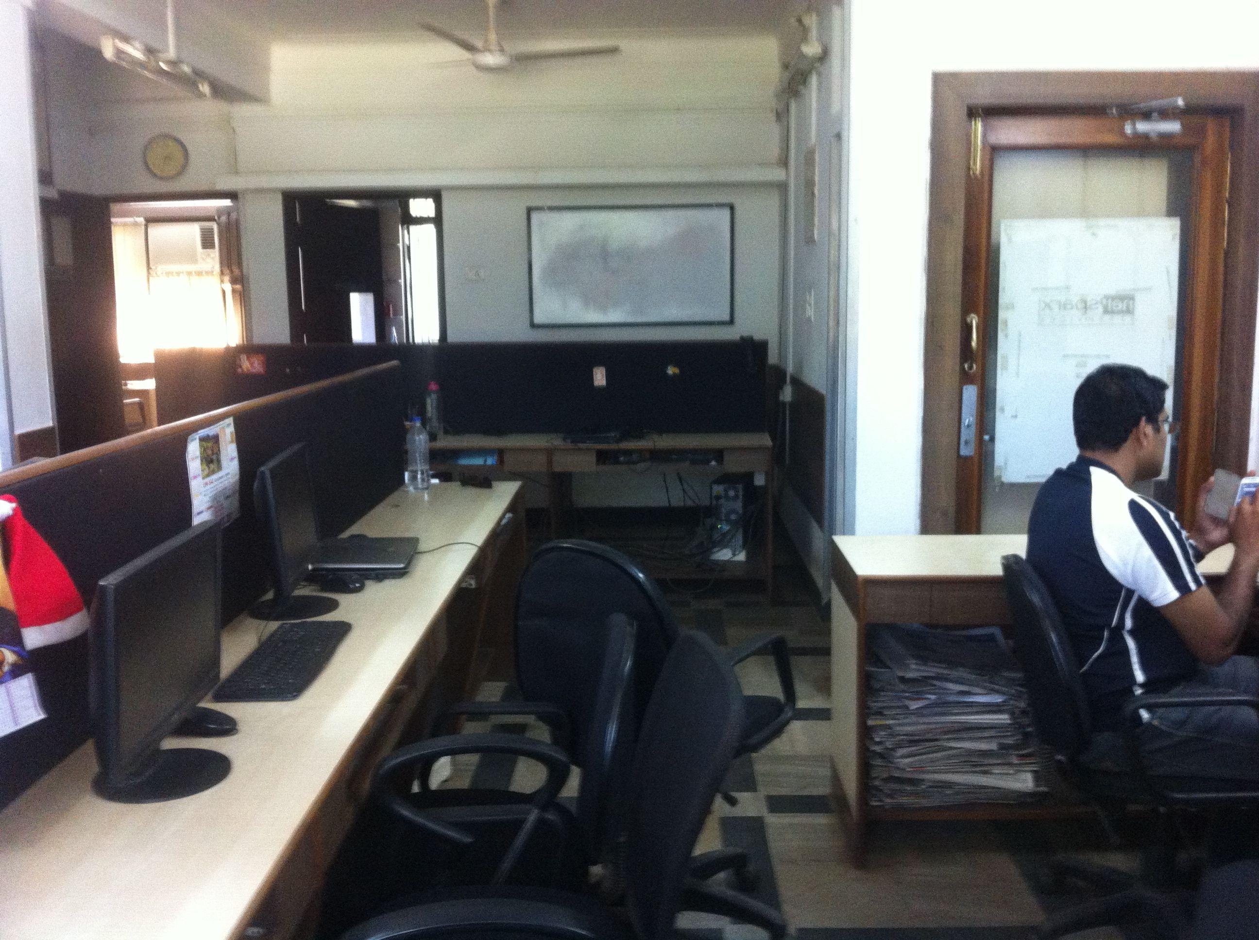 Quagnitia Systems Pvt Ltd in Pune Mahārāshtra