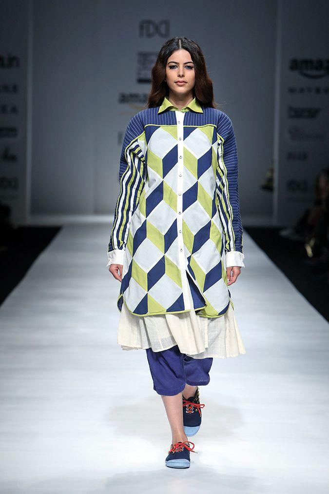 The Best of Amazon India Fashion Week AW'17 #AIFWAW17 #RedhuxAIFW