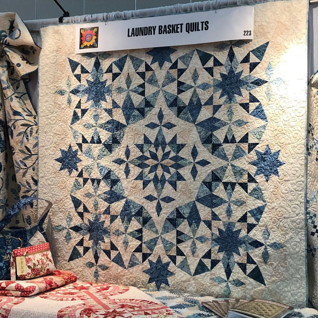 Edyta Sitar Makes The Most Beautiful Quilts