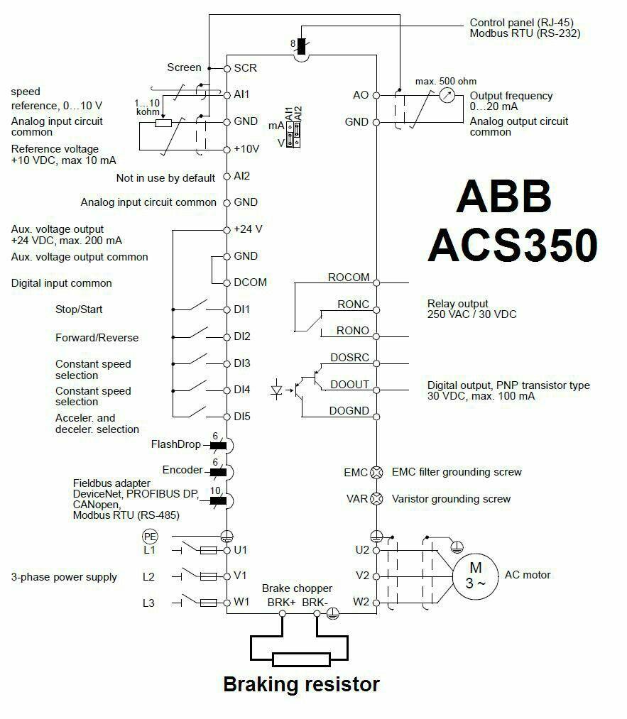 Abb Ats Wiring Diagram
