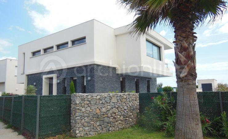 Maison Camille réalisée par les architectes partenaires d