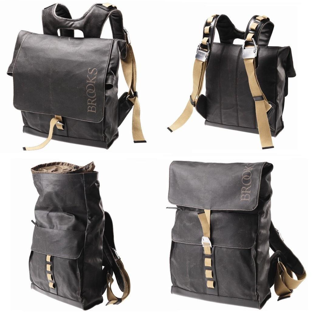 7f65bba4c1 Brooks Islington Rucksack   M O T O Fashion Design in 2019   Bags ...