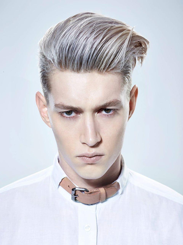 Editorial Hair Hair Pinterest Editorial Hair And Editorial - Silver hair styles