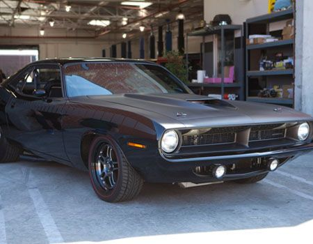 These Are The Cars That Actually Survived Fast And Furious
