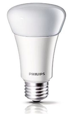 Needful Things - Philips LED Daylight Bulb for flawless makeup application!