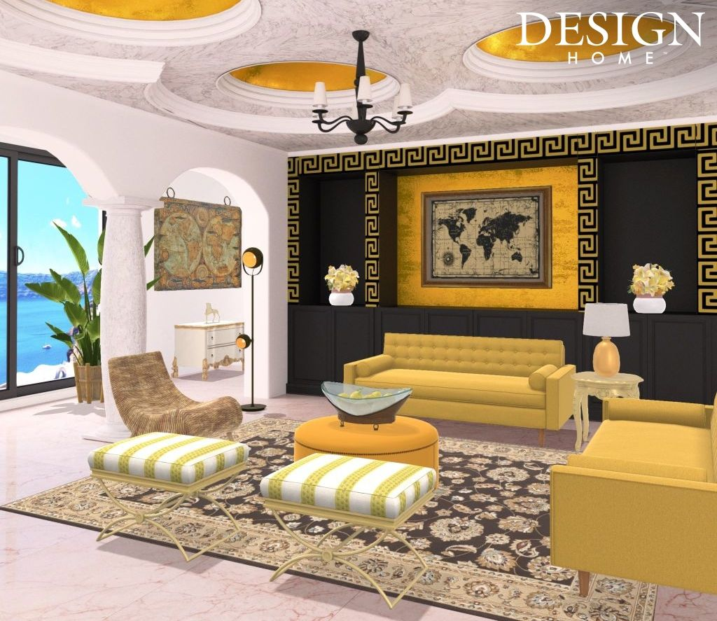 App, Stars, Rooms, Design, Bedrooms, Coins, Room, Apps