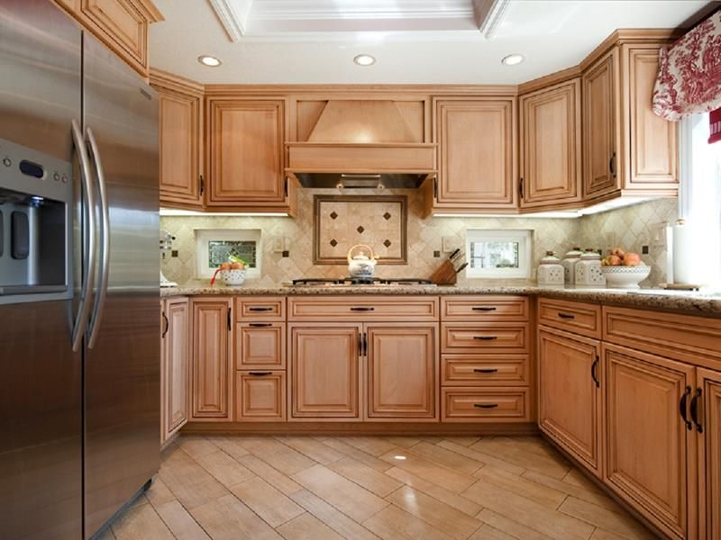 52 U Shaped Kitchen Designs With Style Page 9 Of 10 Kitchen Remodel Small Homebase Kitchens U Shaped Kitchen