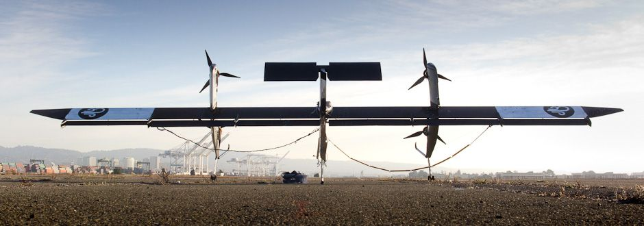 M30 is a 30 KW rapidly deployable Airborne Wind Turbine that