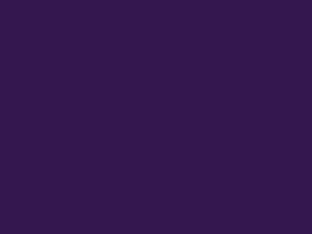 Russian Violet Solid Color Background