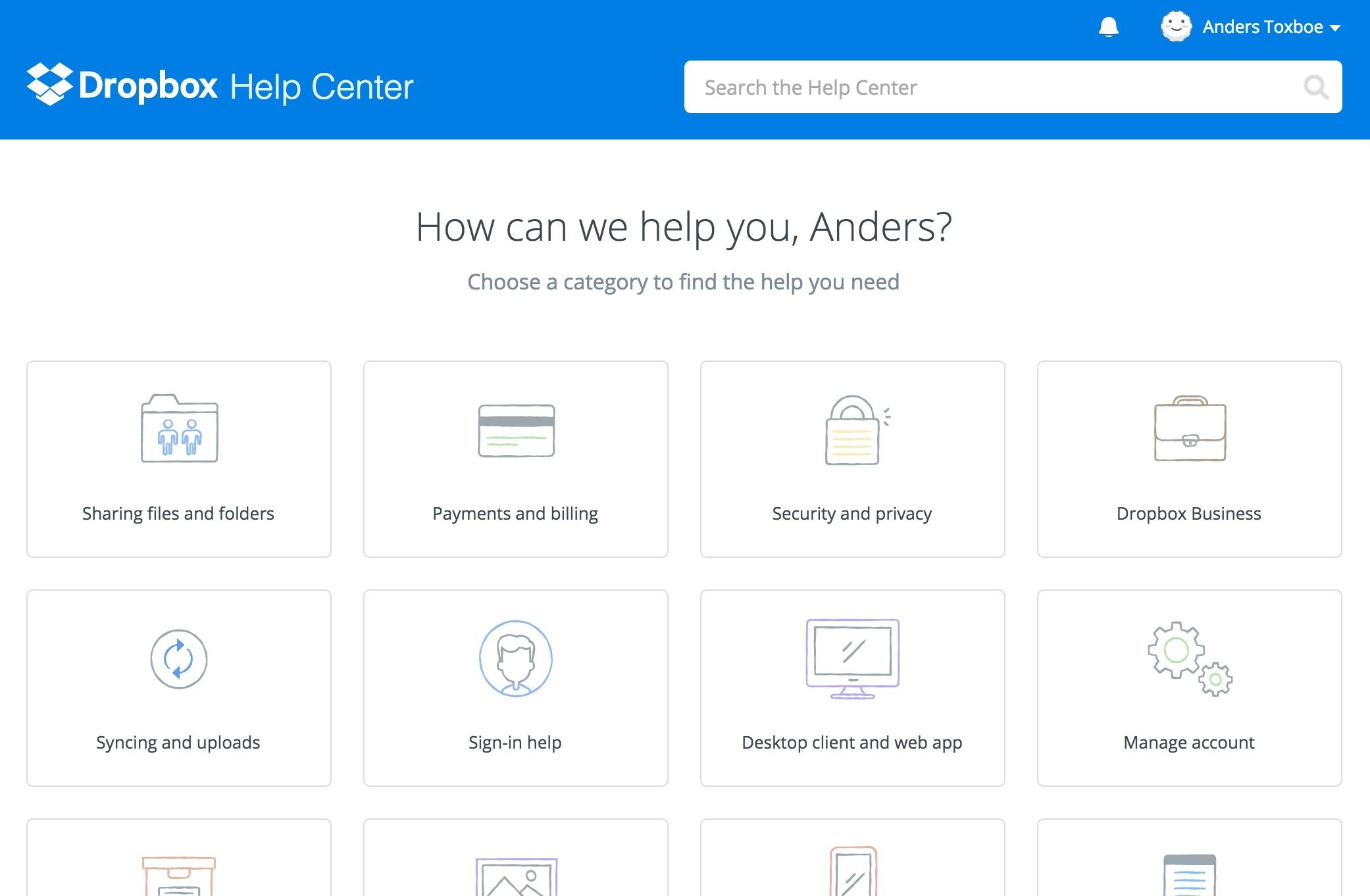Dropbox Com This Or That Questions Pattern Design Web Inspiration