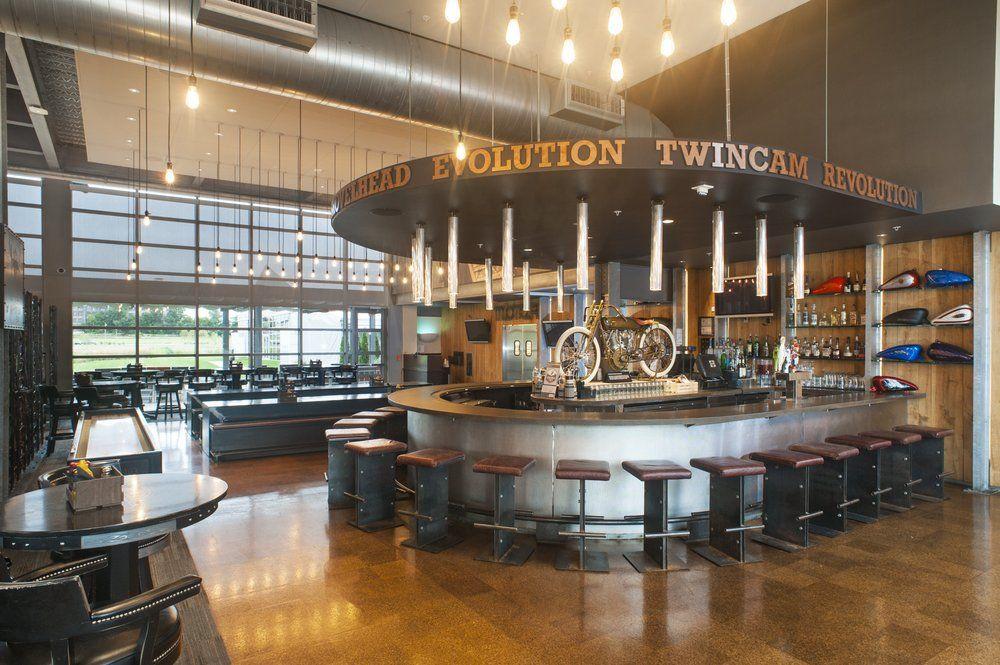 Motor restaurant milwaukee for Motor bar and restaurant