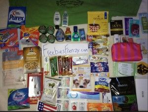 Free samples by mail get your favorite products free.