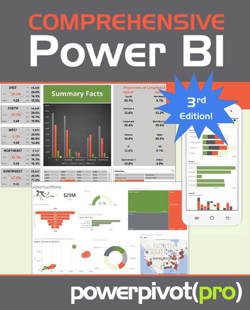 29+ Power bi books amazon info
