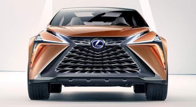 2020 Lexus Lf 1 Limitless Concept Production Lexus Cars Concept Cars Car Showroom Design