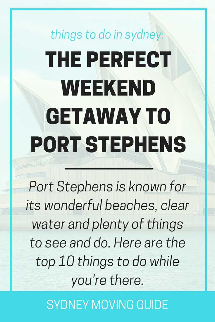 Top Things To Do In Port Stephens Sydney Australia Sydney - 10 things to see and do in sydney australia