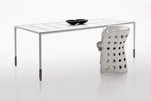 Outdoor :: Tables :: Springtime Table - | Space Furniture