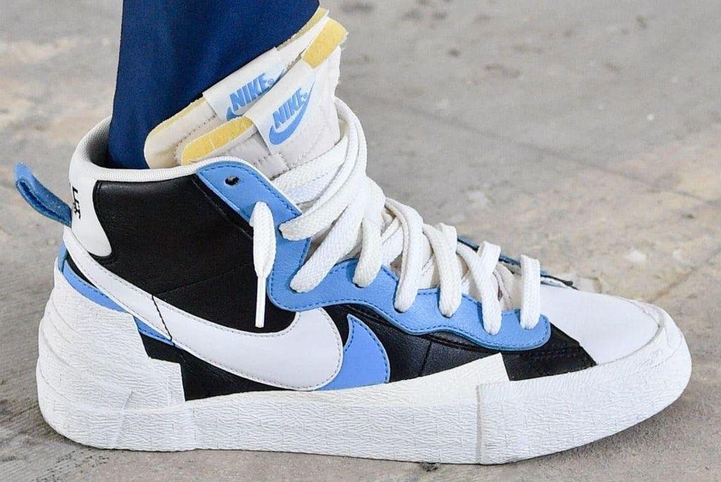 designer fashion 9bd5b 8d8f0 Yall digg these Sacai x Nike   Sneakers