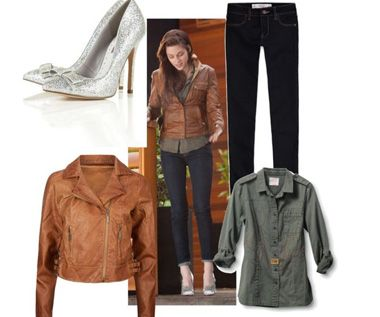 15 Ways to Dress Like Bella Swan From Every Twilight Movie ...