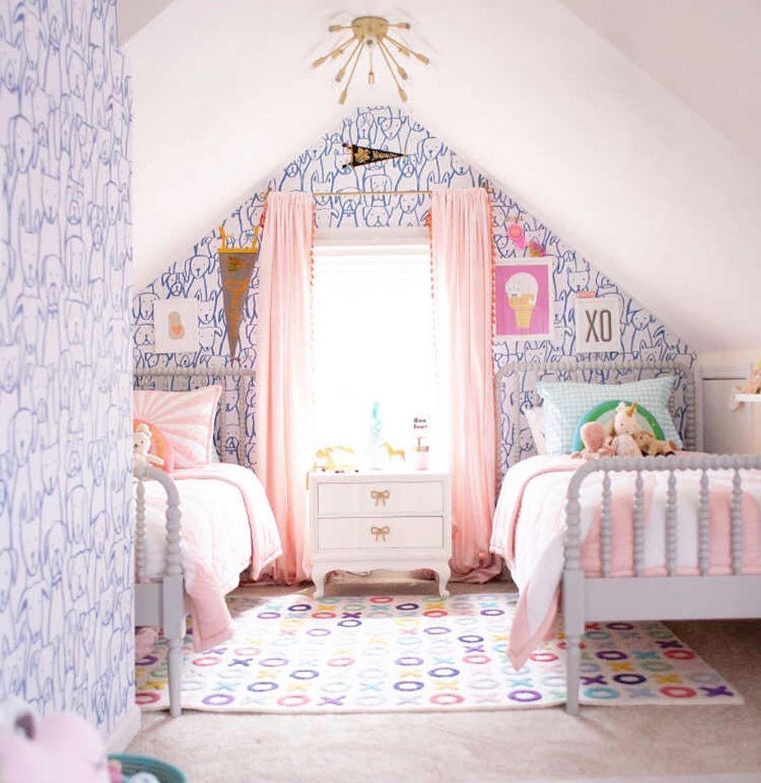 Best Furniture Brands London Shared Girls Room Girl Room