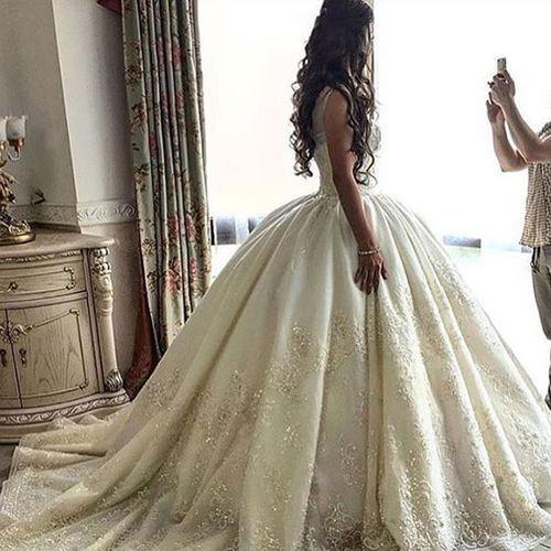 Wedding Dresses 2019 Near Me: Instagram Photo Taken By Bayildimmm@gmail.com