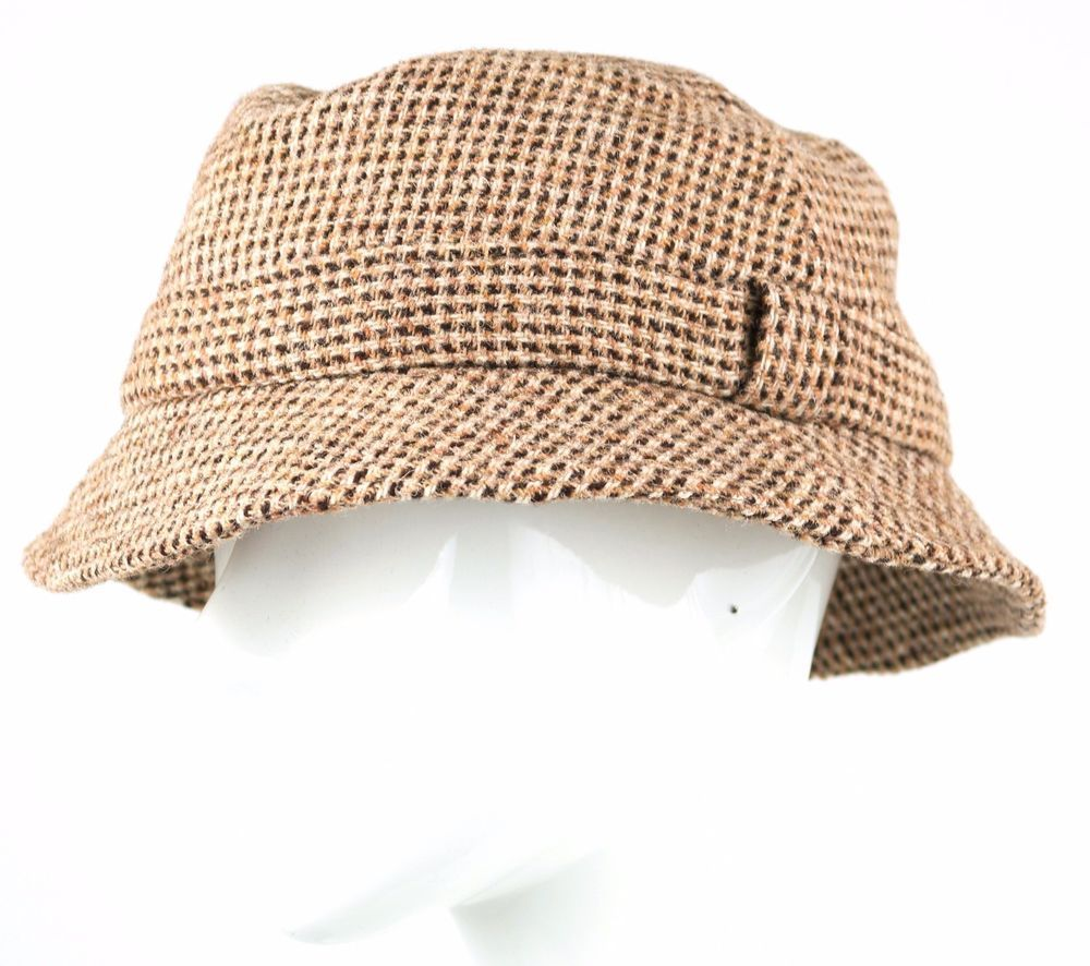 3478a90c0c4 Pin by Hackney NYC on Tweed Hats