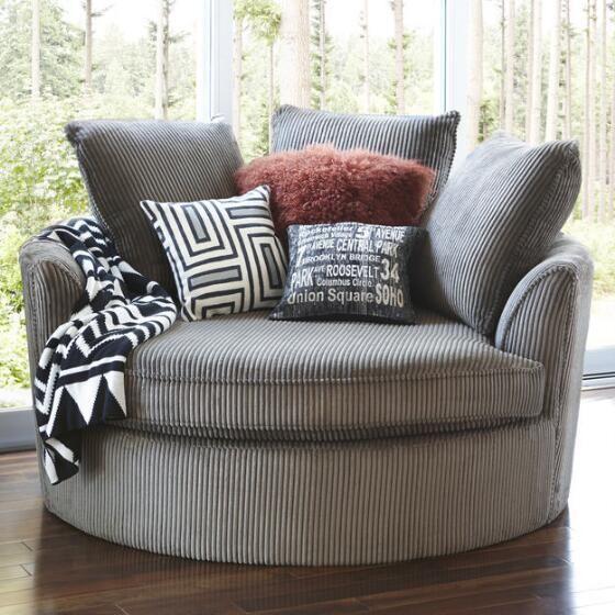 Nest Custom Chair   7