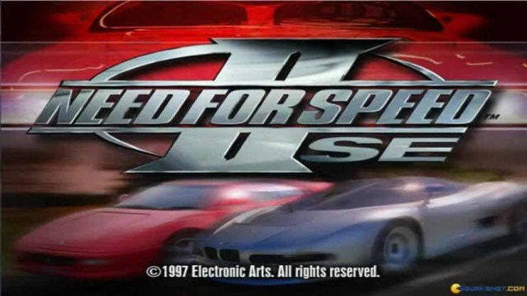 Need For Speed 2 Game Setup Free Download Need For Speed Games
