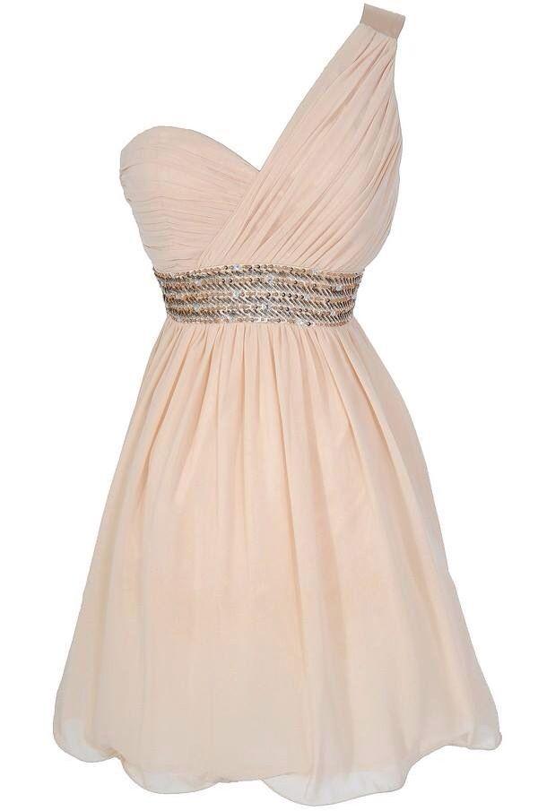 Casual wedding, dress.  Fashion dresses, Dresses, Cute dresses