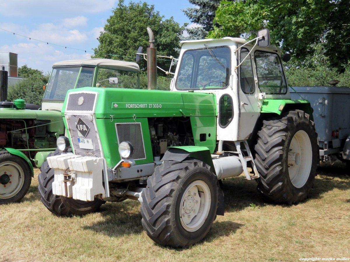 Ausmalbilder Traktor Mit Ladewagen : Fortschritt Zt 303 D Tractor Mania Pinterest