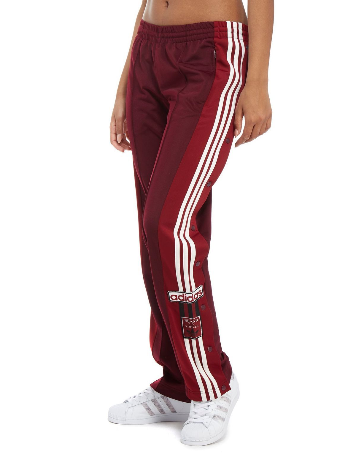 super popular cb80f fb1c6 adidas Originals Adibreak Popper Pants