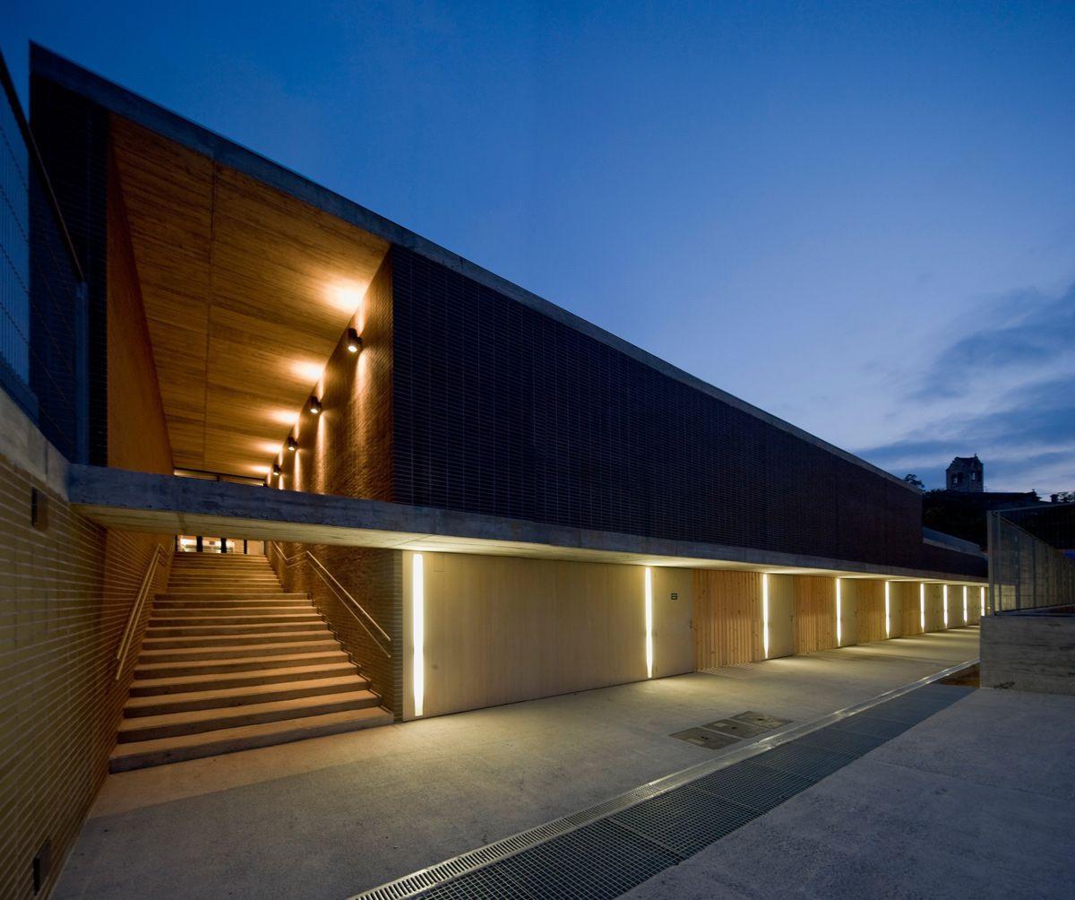 Baas arquitectura estudio de arquitectura barcelona architecture pinterest architecture - Estudio arquitectura barcelona ...