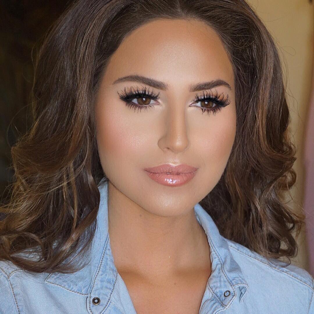 Flawless Bridal Glam _ Image skincare moisturizer & serum