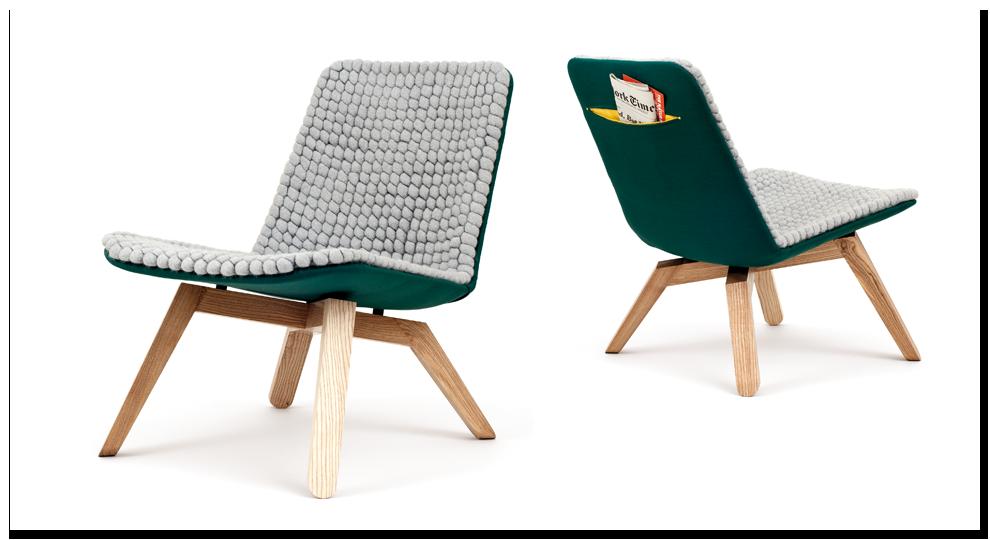 Stunning Lou Lounge Chair Hanna Litwin And Romin Heide Famos Design Studio Stuhle Produktdesign Sessel