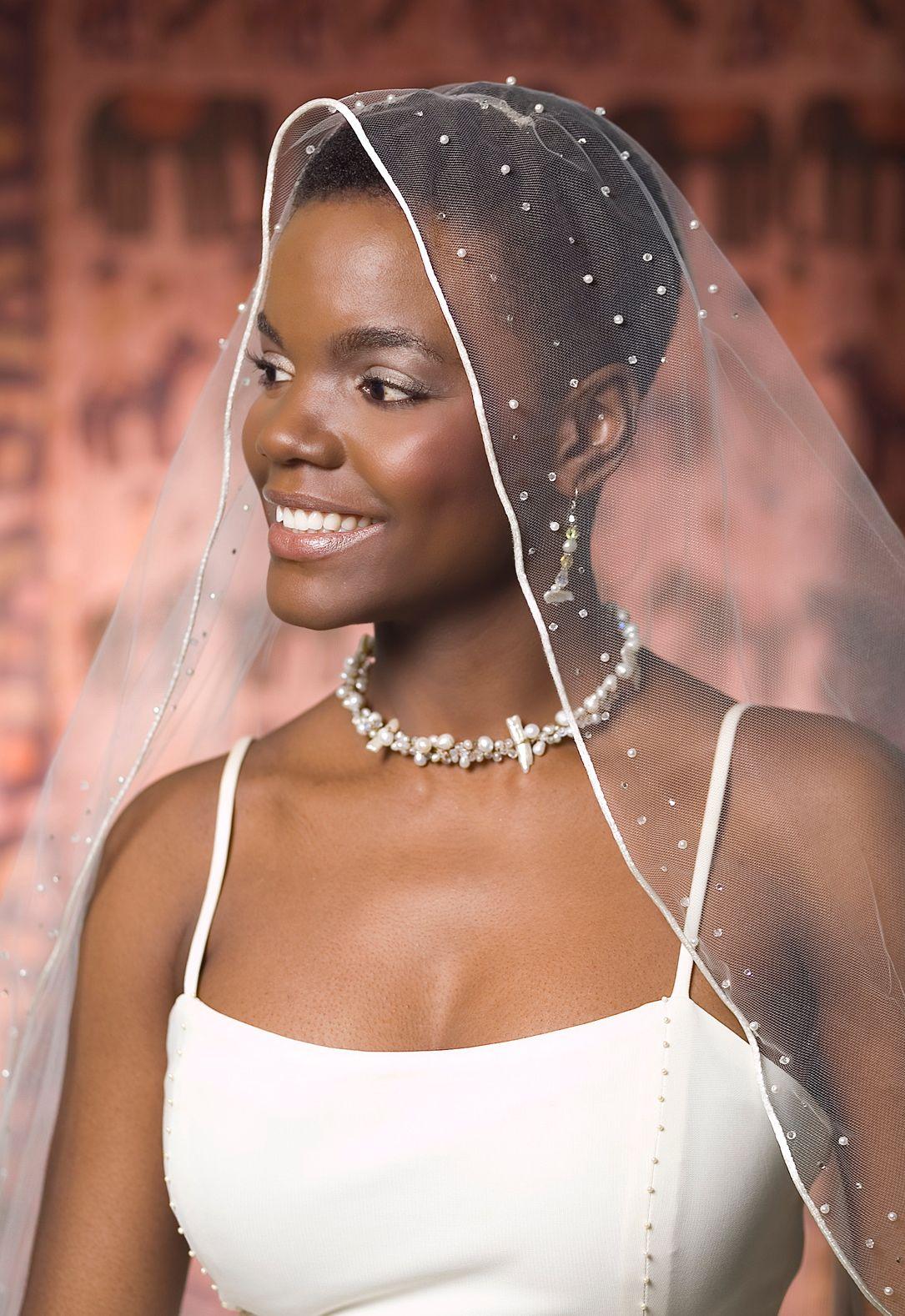 brides – natural hair bridal inspiration and advice by anu